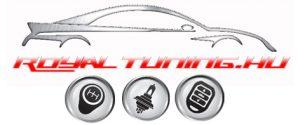 Royal Tuning autó és motoros kiegészítő webshop